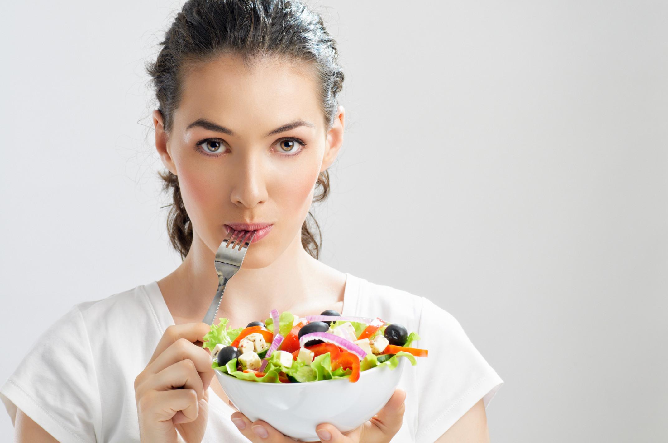 La salute il progetto cresco magro