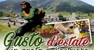 Gusto d'estate in quota a Sestriere: il programma dal 6 al 20 agosto 2016