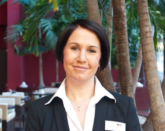 Nuova Maître per il ristorante Olivi dell'Hotel Terme Merano