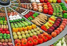 La dieta dei colori: il rimedio last minute per perdere peso