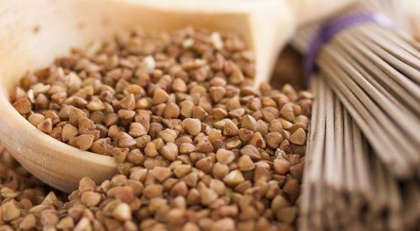 Grano saraceno: il cereale made in Italy privo di glutine