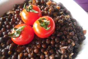 Il roveja è un legume riscoperto da poco, durante la guerra lo mangiavano i montanari