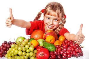Milano Ristorazione ha lanciato una proposta che il ministero delle Politiche Agricole ha trasformato in buona pratica: più frutta per i bambini