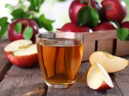 Succo di mela: lo studio italiano rivela che è un antitumorale
