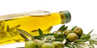 Olio di oliva: come leggere l'etichetta?