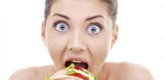 Dieta disordinata: perché mangiamo male? Rimediare agli errori alimentari