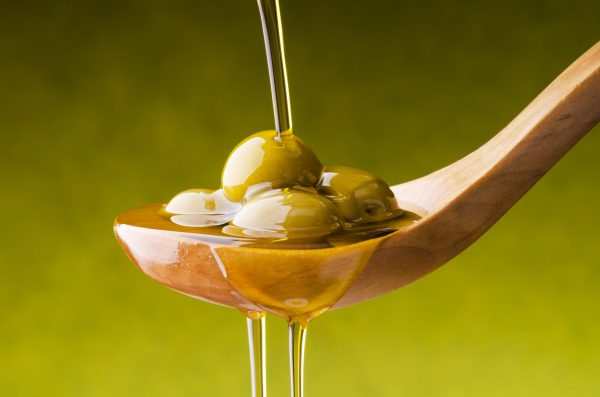 olio di oliva italiano benefici