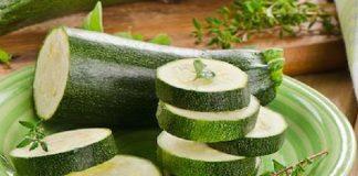 Zucchine ortaggi completi: proprietà e valori nutrizionali