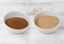 Teff seme africano senza glutine: proprietà e utilizzi in cucina del superfood