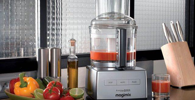 Cosa cucinare con un Robot e Planetaria da cucina? - Cibo.info