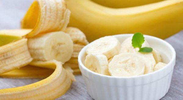 Dieta della banana per dimagrire 3 kg in una settimana