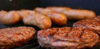 La carne alla griglia aumenta il rischio diabete?