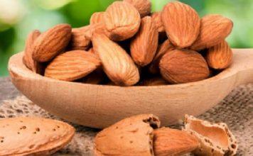 Mandorle: una manciata al giorno toglie il colesterolo di torno