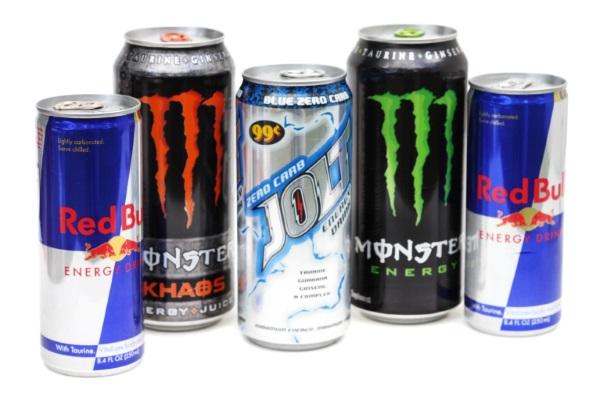 Danimarca vieta gli energy drink, quali sono gli effetti collaterali?