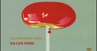 killer food cibo tossico morte uccidere arma delitto