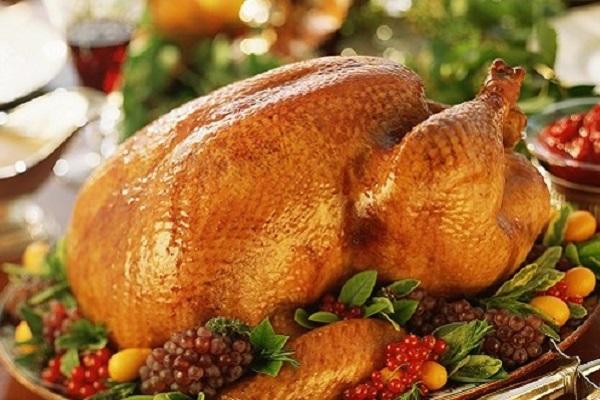 Thanksgiving day: dove mangiare il miglior tacchino?