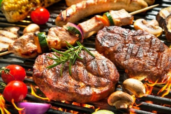 Come organizzare un barbecue?
