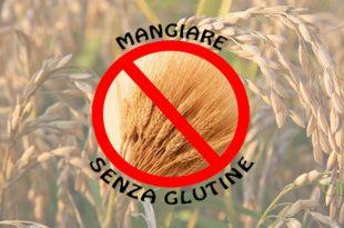 come alimentarsi senza glutine