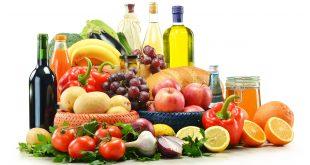 8 curiosità sul cibo