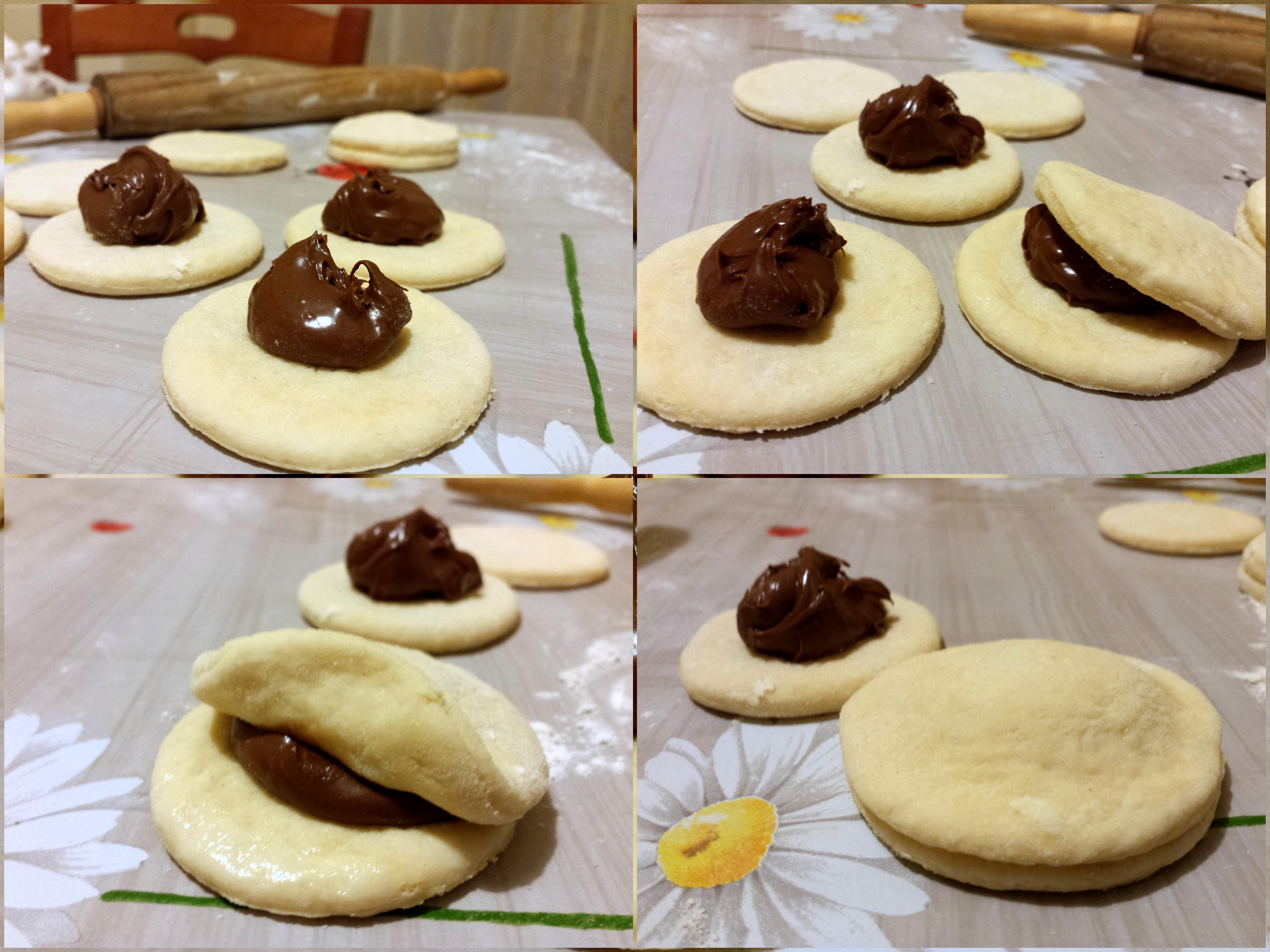 Dolci Golosi La Ricetta Dei Fagottini Alla Nutella In Padella