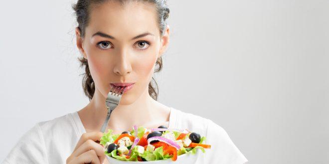 mangiare senza ingrassare