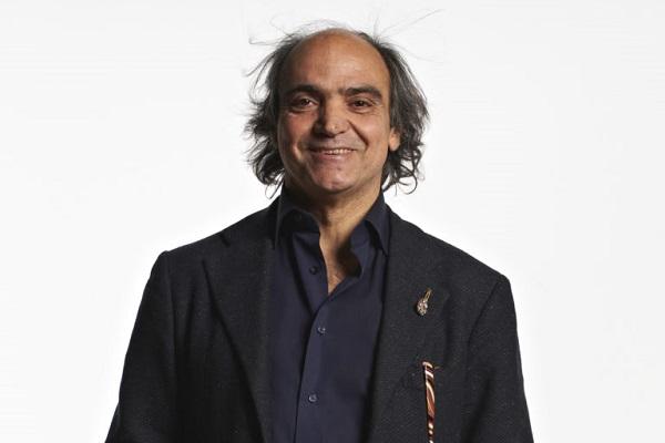 Davide Paolini il Gastronauta omaggia 50 eccellenze italiane: tutto sul nuovo libro