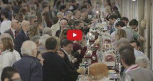 Quinta edizione di Milano Golosa 1517-10-2016. La manifestazione di Davide Paolini torna con tanti appuntamenti gastronomici