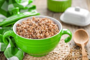 Grano saraceno: il cereale per i celiaci e i diabetici. Proprietà e utilizzo in cucina