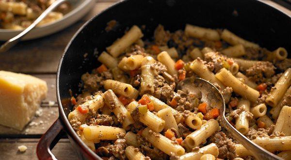 """White Bolognese? Il New York Times rivisita la ricetta della bolognese """"bianca"""""""