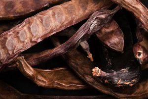Carruba, ricca di fibre: un vero e proprio toccasana per lo stomaco e per la regolarità intestinale