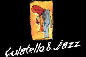 Culatello e Jazz è una cena gourmet che si tiene tutti gli anni nel Castello di Roccabianca, in provincia di Parma