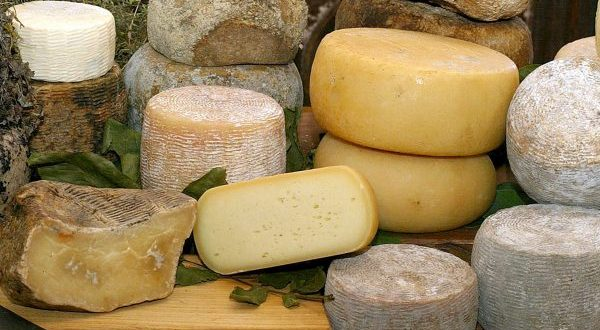 curiosità formaggi