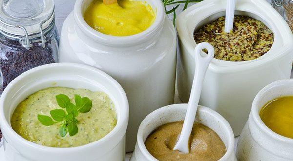 Olio essenziale di senape: come si usa?