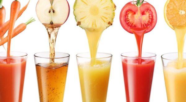 Succhi di frutta, non sono tutti uguali: quanti berne al giorno?