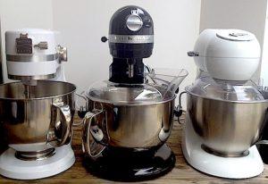 cucinare con la planetaria