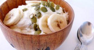 Crema budwig, la ricetta per la colazione perfetta