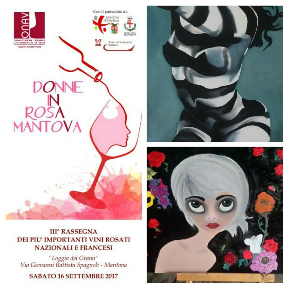 Donne in Rosa Mantova 2017