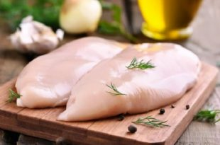 Rischio campylobacter con il pollo crudo