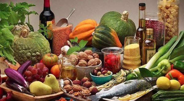 Coldiretti riscopre la dieta mediterranea: favorisce la longevità