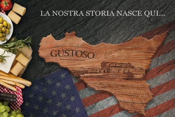 Nasce Gustoso, il progetto per portare il Made in Sicily negli States