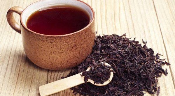 Il tè nero fa perdere peso: novità per dimagrire