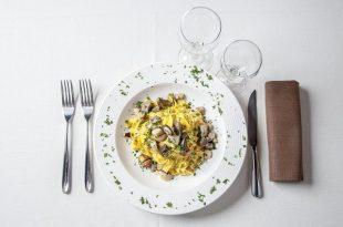 Ristoranti dove mangiare funghi in Italia, indirizzi e mappa dei migliori