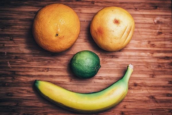 Cosa mangiare per essere felici?