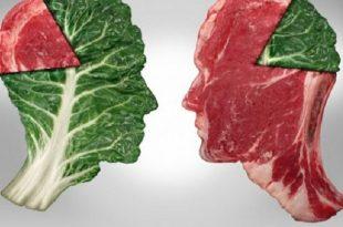 Boom di vegetariani in Italia, diminuiscono i vegani