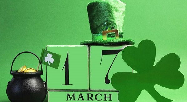 Festeggiare San Patrizio con le ricette tipiche irlandesi