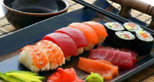 Qual è la differenza tra sushi e sashimi