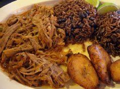 Cucina cubana, i piatti da provare in vacanza