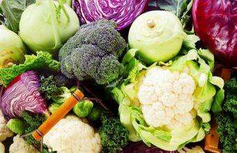 Frutta e verdura autunno, come mangiarle