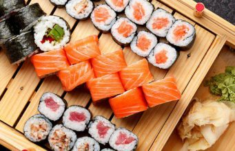 Dove mangiare sushi all you can eat a Roma