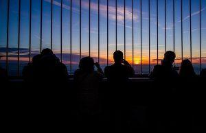 Aperitivo con vista, gli indirizzi degli sky bar più belli